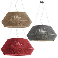 lampara-colgante-banyo-ole-iluminacion-tienda-mled